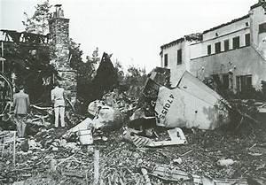 XF-11 - Howard Hughes Crash Scene