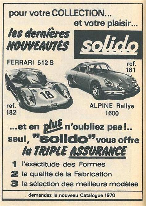Jouet Ancien Vintage Les Vieilles De Vieilles Publicites Automobiles Sur Vintage Cars Co