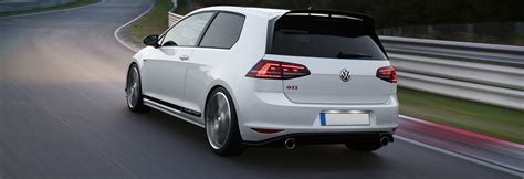 volkswagen golf gti price specs release date carwow