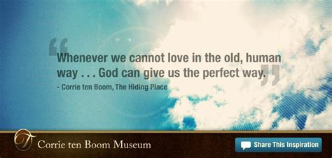 corrie ten boom quotes quotesgram