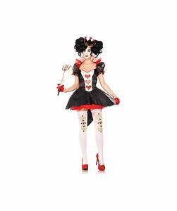 Adult Royal Queen of Hearts Disney Costume - Women Costumes