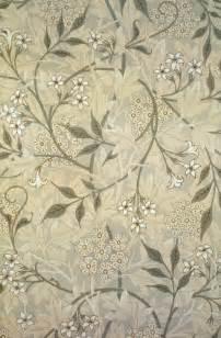 William Morris Style Wallpaper