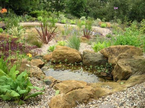 Teich Selber Bauen Eigenes Biotop Anlegen by 45 Tolle Ideen Wie Sie Einen Gartenteich Anlegen K 246 Nnten