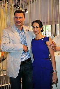 Vitali Klitschko Photos Photos - Vitali Klitschko & Wife ...