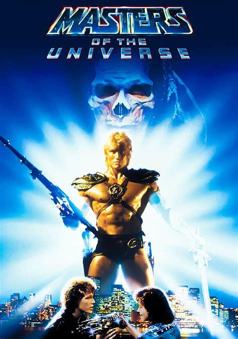 Masters of the Universe | Movie fanart | fanart.tv