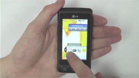 Lg Mobile Kp500 by Lg Kp500 Cookie