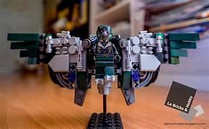 La Bricks & Hobby: Lego Marvel Super Heros: Spider-man ...
