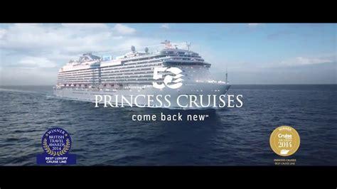 Princess Cruises Alaska 2017 2018 Stunning Experience