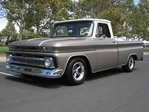 1964 Chevrolet Custom Pickup