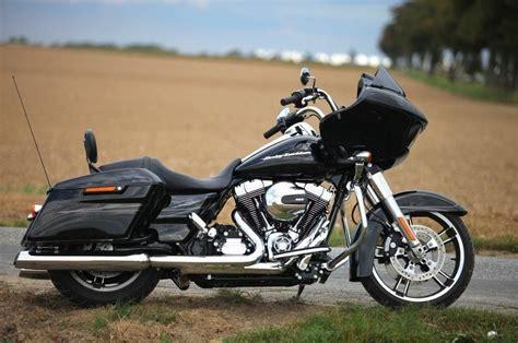 Harley Davidson Recalls 46,000 Motorcycles