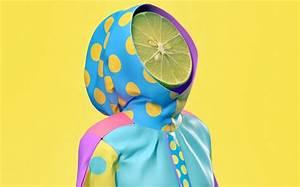 3d Pop Art : bright bold and crazy digital pop art by kota yamaji with tokyo influences creative boom ~ Sanjose-hotels-ca.com Haus und Dekorationen