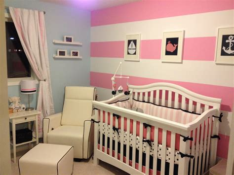 Jan 13, 2021 by sims_house   featured artist. Pipers Nautical Nursery - Project Nursery