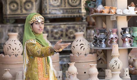 The Culture Of Oman - WorldAtlas