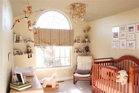 gender neutral nursery painted valspar soft slipcover walls valspar moonlight ceiling