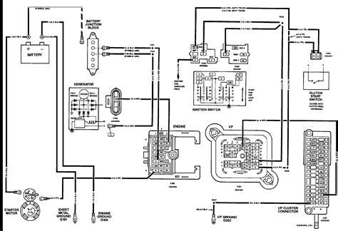 Gmc Topkick Wiring Diagram