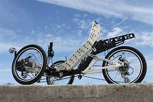 E Bike Selbst Reparieren : aazzaa freies vollgefedertes liegerad trike projekt ~ Kayakingforconservation.com Haus und Dekorationen