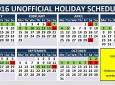 China Announces 2017 Official Holiday Calendar the Beijinger