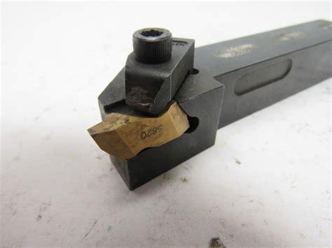 kennametal nsr  top notch threading tool holder cmlp