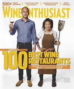 Wine Enthusiast Magazine | The World in Your Glass ...