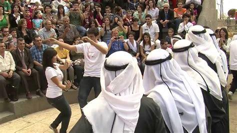dabke  al sweida syria  youtube