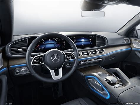 You can choose between gle 350 and gle 450 trim levels for 2020. 2021 Mercedes-Benz GLE Coupe - Interior | HD Wallpaper #32