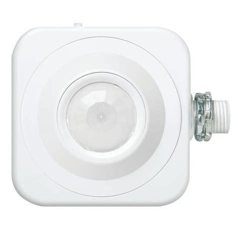 ceiling mount occupancy sensor home depot lithonia lighting fixture mount extended range 360 degree