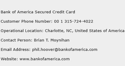 Before you leave, please take a moment to answer these 4 your responses will help us improve the bank of america digital experience for all our customers. Bank of America Secured Credit Card Number   Bank of America Secured Credit Card Customer ...