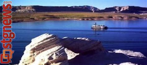 Boating Accident Lake Powell by One Dies Two Missing In Lake Powell Boating Accident