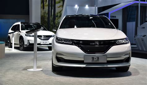 nevs presents     electric cars   ces asia