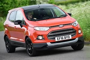 Ford Ecosport Titanium Business : new ford ecosport titanium s 2016 review auto express ~ Medecine-chirurgie-esthetiques.com Avis de Voitures
