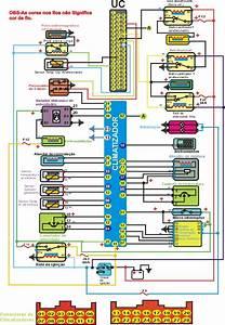 Mecanicoweb  Diagrama Eletrico De Ar Condicionado Veicular