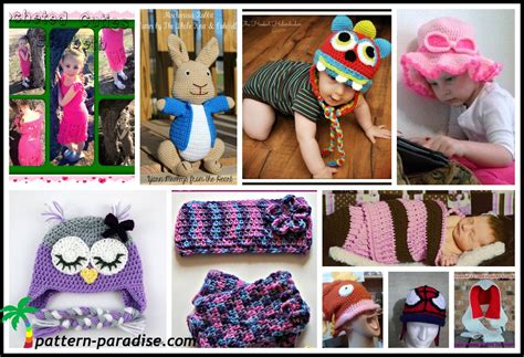 Fantastic Friday Review #7  Pattern Paradise