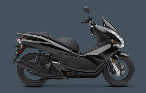 Honda Pcx Image by Honda Pcx Review And Photos