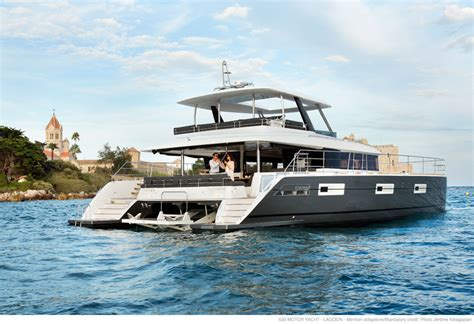 Catamaran Motor Yachts For Sale by Lagoon 630 Motor Yacht Catamaran Dream Yacht Sales