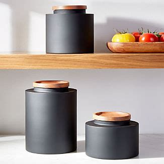 food storage containers glass  plastic crate  barrel
