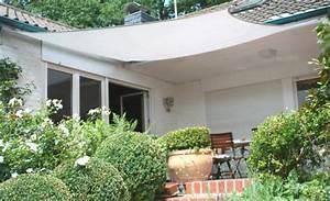 Segeltuch Für Balkon : moderne terrassen berdachung und terrassenbeschattungen f r optimalen sonnenschutz ~ Markanthonyermac.com Haus und Dekorationen