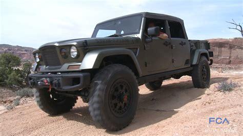 moab jeep safari moab easter jeep safari 2016 jeep concepts on the trail