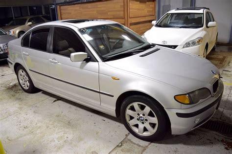 2002 Bmw 325i Mpg by 2002 Bmw 3 Series Awd 325xi 4dr Sedan In Crestwood Il