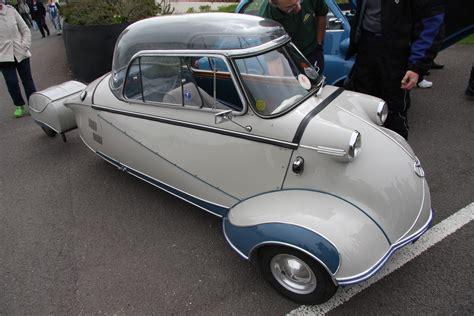 File:Messerschmitt bubble car - Flickr - exfordy.jpg