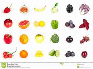 Vegetables And Fruits Royalty Free Stock Photography ...