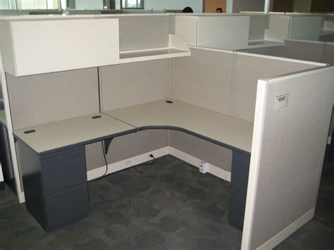 integrated services allsteel concensys  cubicles