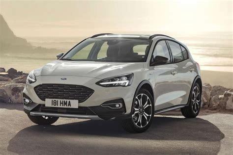 2020 ford focus 2020 ford focus pictures photos 171 model