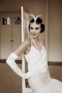 flapper bridesmaid dress bald island club weddings upcoming wedding trend 1920 39 s era is going to be big