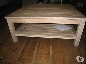 Alinea Table Jardin : table basse alinea jardin ~ Melissatoandfro.com Idées de Décoration