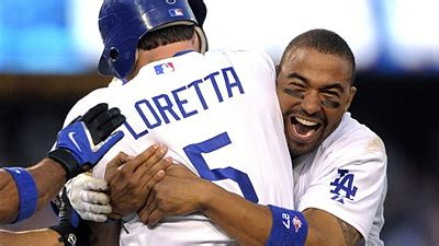 Dodgers Rally Past Cardinals in Ninth, Take 2-0 Series ...