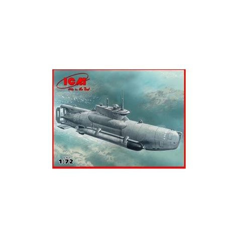 U Boat Type Xxviib Seehund by U Boat Type Xxviib Quot Seehund Quot Fin De Production Icm 007 1