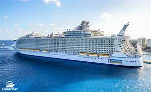 Oasis of the Seas, the Cruise Ship that Forever Changed ...