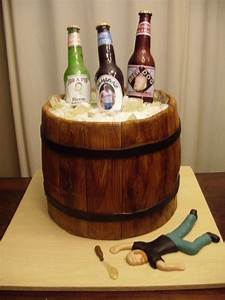 Order Bachelors Night Beer Cake Online, Buy and Send