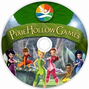 Pixie Hollow Games Movie Fanart Fanarttv
