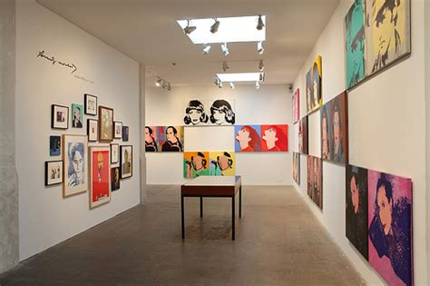 andy warhol museum a compact center of arts